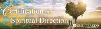 Picture of Certificate in Spiritual Direction December 3-5, 2021 Weekend